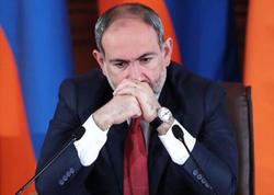 Rusiya Paşinyanın Putinə müraciəti rədd etdi