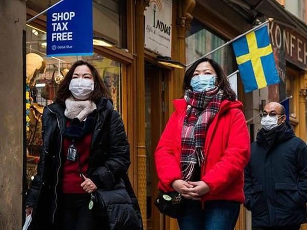 İsveç koronavirusa qarşı kollektiv immunitetə sahib ilk ölkə ola bilər
