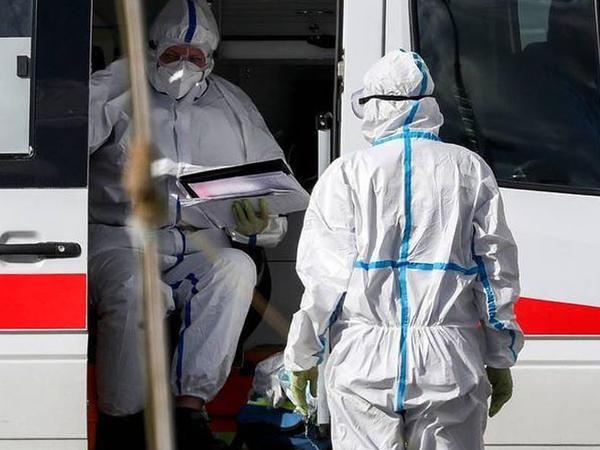 Moskvada koronavirusdan daha 55 nəfər ölüb