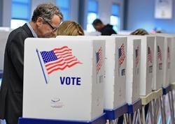 ABŞ-da prezident seçkilərində səslər sayılır - FOTO