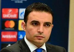 UEFA Nurlan İbrahimovla bağlı qərarını açıqladı