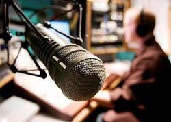 6 noyabr - Azərbaycan Televiziyası və Radiosu Günüdür
