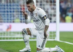 MLS klubu Ramosu istəyir