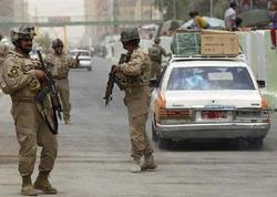 İraq Silahlı Qüvvələrinin müşahidə məntəqəsinə hücum edilib, 11 nəfər ölüb
