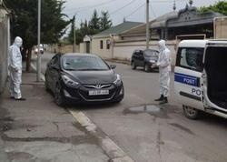 Yaşayış yerini tərk edən COVID-19 xəstələrinə cinayət işi açıldı