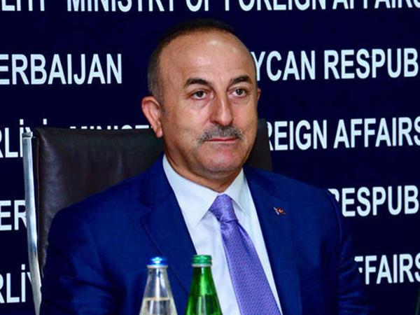 """Çavuşoğlu: """"Anlaşmanın Ermənistanın da xeyrinə olacağına inanırıq"""""""