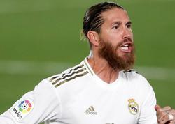 Ramosdan rekord göstərici