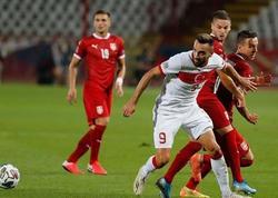 UEFA Millətlər Liqası: Türkiyə - Rusiya oyununda 5 qol vuruldu