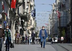 Türkiyədə yenidən komendant saatı tətbiq edilir