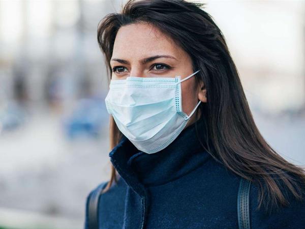 Maskadan istifadə edilməsi qripə yoluxma hallarının azalmasına səbəb olub