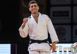 Rüstəm Orucov Avropa çempionatının bürünc medalını qazanıb