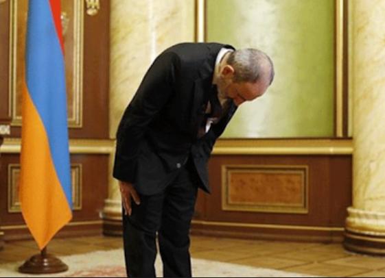 Sorosun oyuncağı Paşinyan Ermənistanı bataqlıqdan çıxara bilmir - İqtisadiyyat çökür, etirazlar isə bitmir