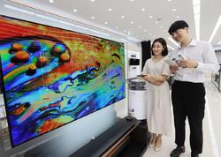 """2021-ci ildə """"OLED"""" ekranlı televizorların tədarükü 5 milyonu ötəcək"""