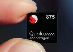 """""""Snapdragon 875"""" prosessoru ilə təchiz ediləcək ilk smartfonlar məlum olub"""