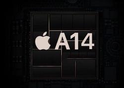 Apple nə vaxt 4 nanometrlik mobil prosessora keçəcək?