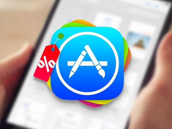 App Store-da komissiya 30%-dən aşağı düşəcək