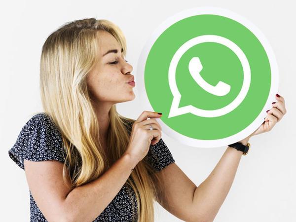 Whatsapp artıq bu funksiyanı dəstəkləyir