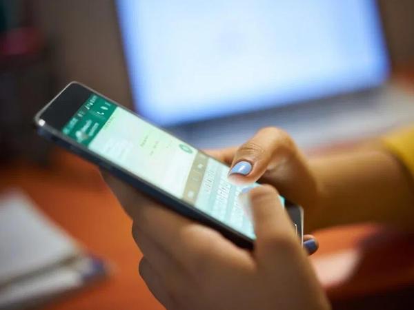 Facebook-a Whatsapp istifadəçilərinin məlumatlarını yığmaq yasaqlandı