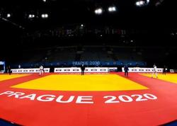Cüdoçularımız Avropa çempionatında 5 medal qazanıblar - FOTO