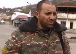 """Bizə güclü ordu barədə nağıl danışırdılar - Erməni biznesmen - <span class=""""color_red""""> VİDEO</span>"""