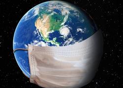 Dünyada son sutkada 300 mindən çox yoluxma