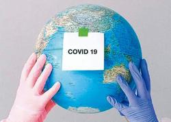 Dünyada koronavirusa yoluxanların sayı 59 milyon nəfəri ötüb