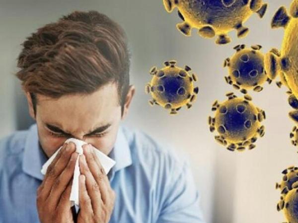Virusa yoluxanlarda ən çox bu əlamətlər olur