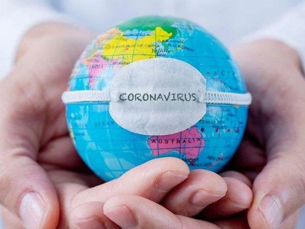 ÜST: Dünyada koronavirusa yoluxanların sayı 542 mindən çox artıb