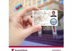 Bakı Dövlət Universitetinin işçi heyətinə də smart Təhsil kartı təqdim edildi