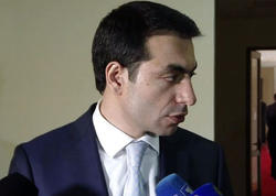 Makar Qambaryan da istefa verdi