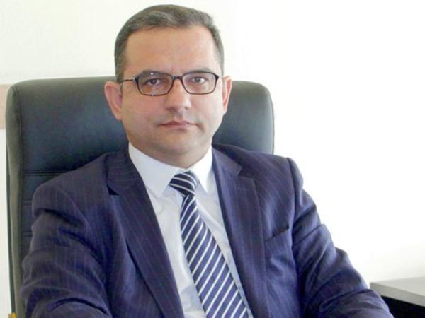 """Tiqran Xaçatryan da istefa verdi - <span class=""""color_red"""">Ermənistanda istefa verən nazirlərin sayı 6-ya çatdı </span>"""