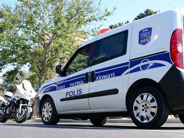 COVİD-19 xəstəsi karantin postunda saxlanıldı
