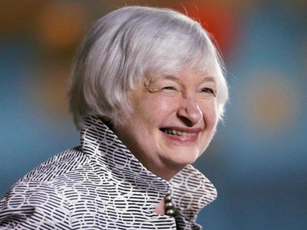 74 yaşında ABŞ-ın ilk qadın maliyyə naziri ola bilər
