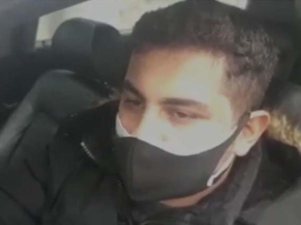 Evini tərk edən daha bir COVİD-19 xəstəsi barədə cinayət işi başlandı - VİDEO