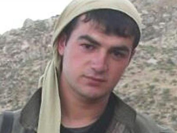 PKK-nın daha bir önəmli adamı məhv edildi