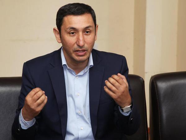 Müşfiq Hətəmovun 27 illik Ağdam ağrısı - Bir kənddə 35 nəfər bu dərdə dözmədi
