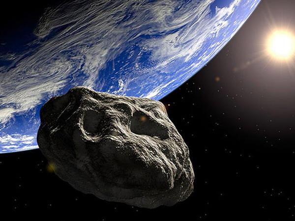 Yer kürəsinə nəhəng asteroid yaxınlaşır