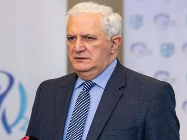 """Gürcüstanda koronavirusun yayılmasının pik həddi yaşanır"""