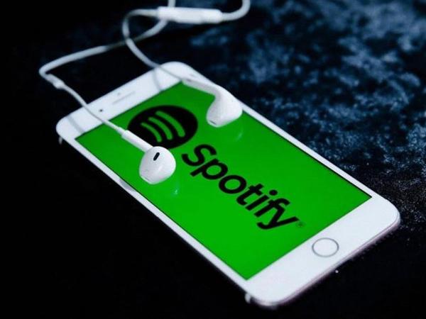 300 mindən çox Spotify istifadəçisinin dataları ələ keçirildi