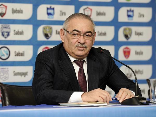 """&quot;Kubokun finalında çoxlu sürprizlərimiz olacaq&quot; - <span class=""""color_red"""">Ramin Musayev</span>"""