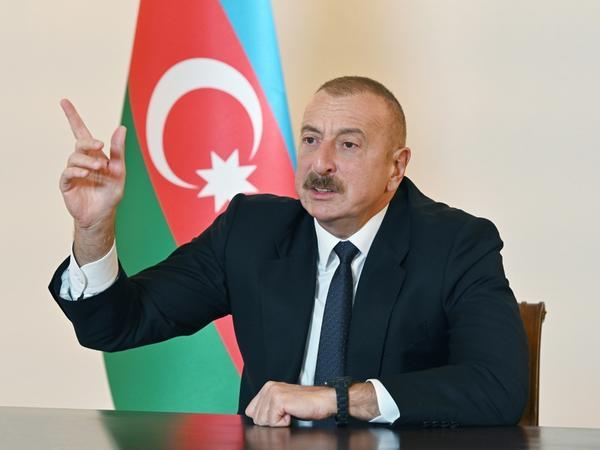 """""""Azərbaycan informasiya müharibəsində də qələbə qazandı"""""""