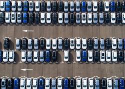 Bakı üzrə parklanma ilə bağlı baş plan hazırlanacaq