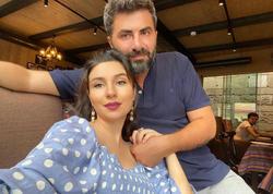 Yenicə ata olan Zaur Baxşəliyev ÖVLADININ FOTOsunu paylaşdı