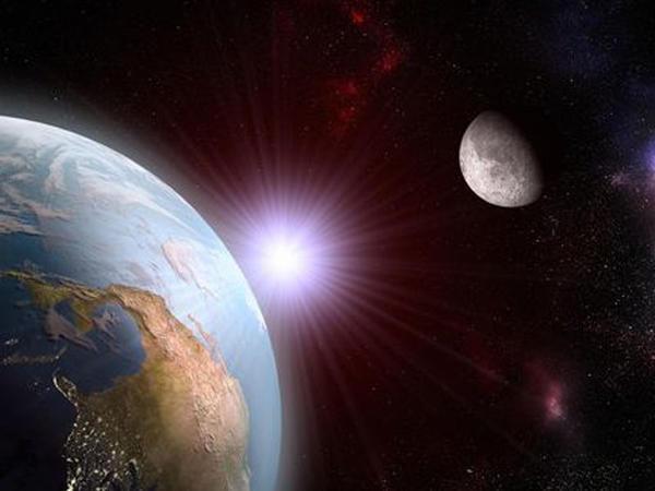Çində Mars və Ay missiyaları ilə əlaqə üçün antena sistemi istifadəyə verilib