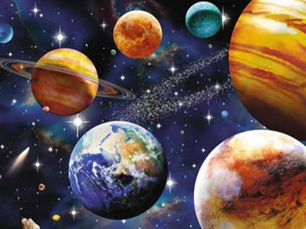 Bu planetlər ilk dəfə bir-birinə minimum məsafədə yaxınlaşacaq