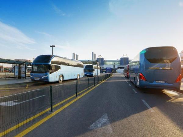 Bakıda dizel yanacaqlı avtobuslar istismardan çıxarılacaq