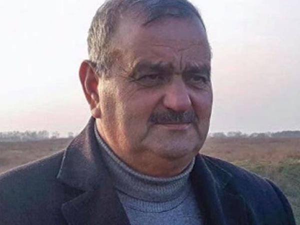Azərbaycanda yazıçı vəfat etdi