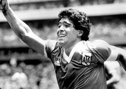 """Maradona ilə vida mərasimi keçirilir - <span class=""""color_red"""">Prezident sarayında</span>"""