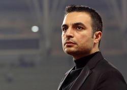 UEFA Nurlan İbrahimovu futboldan ömürlük uzaqlaşdırıb