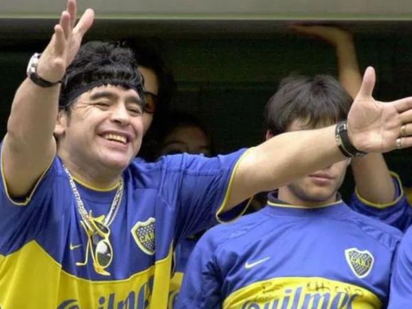 """Maradonanın ölümünə görə """"Boka Xuniors""""un oyunları təxirə salınıb"""